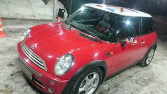 MINI Hatch I