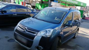 Citroen Berlingo II в Яхроме