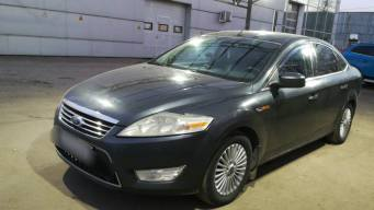 Ford Mondeo IV в Электростали