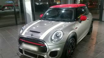 MINI Hatch III