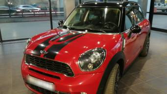MINI Countryman I